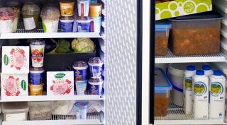 Initiative foodsharing