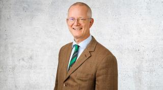 Universitätsprofessor Dr. Roland Pomberger, Montanuniversität Leoben