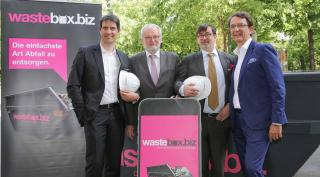 wastebox.biz goes international