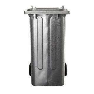 Spezialbehälter verzinkt 240 lt