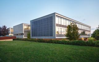 Saubermacher Hauptsitz – Ecoport