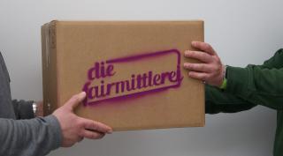Die Fairmittlerei vermittelt gebrauchsfähige Produkte von Produzenten und Handel an NGOs in Österreich. Fotocredit: die Faimittlerei